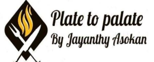 PLATE TO PALATE